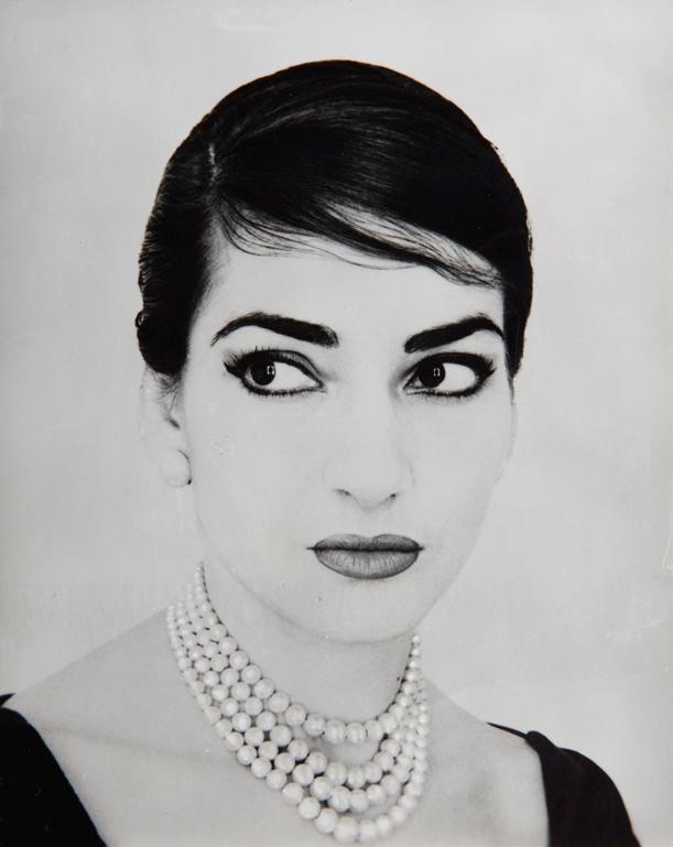 Maria Callas | mostra Verona