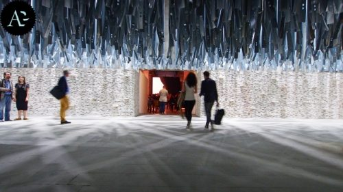 Biennale Architettura 2016: Reporting from the front