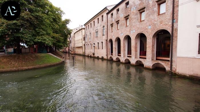 Treviso | Pescheria Treviso e Casa Carraresi