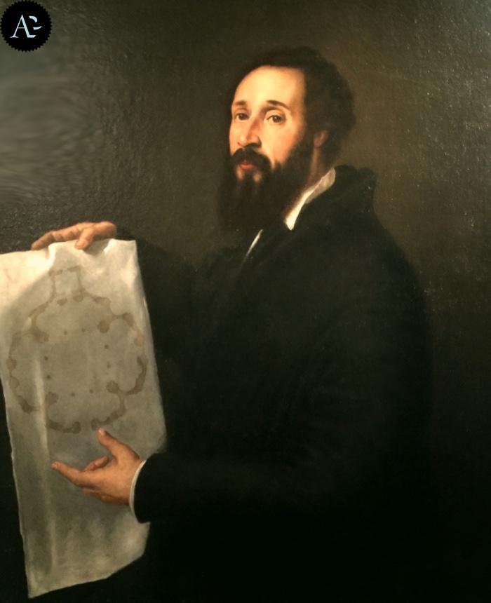 Giulio Romano | Ritratto | Palazzo Te