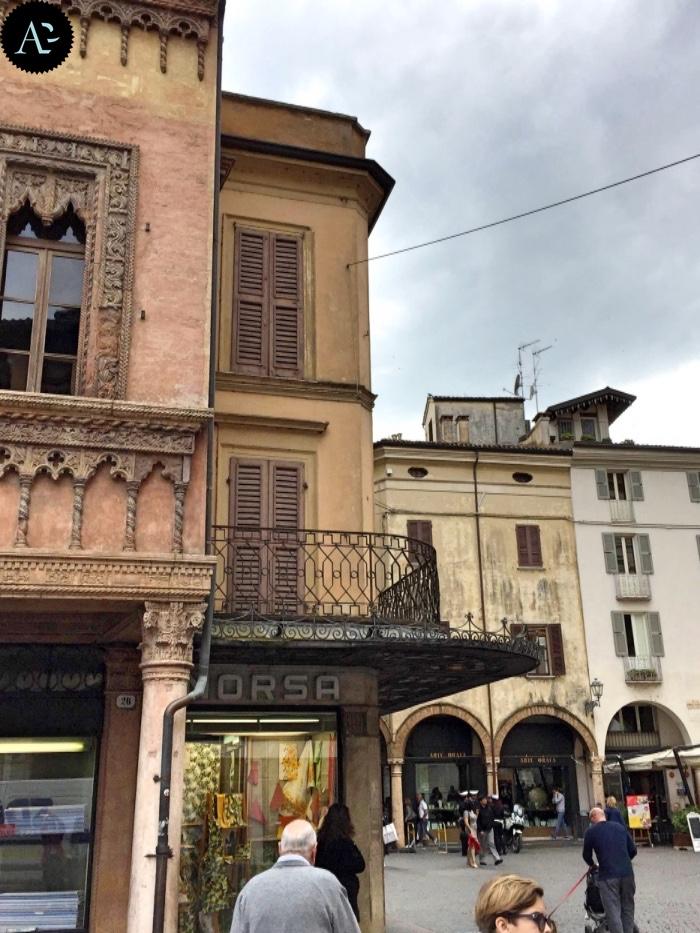 Mantova | capitale italiana della cultura 2016