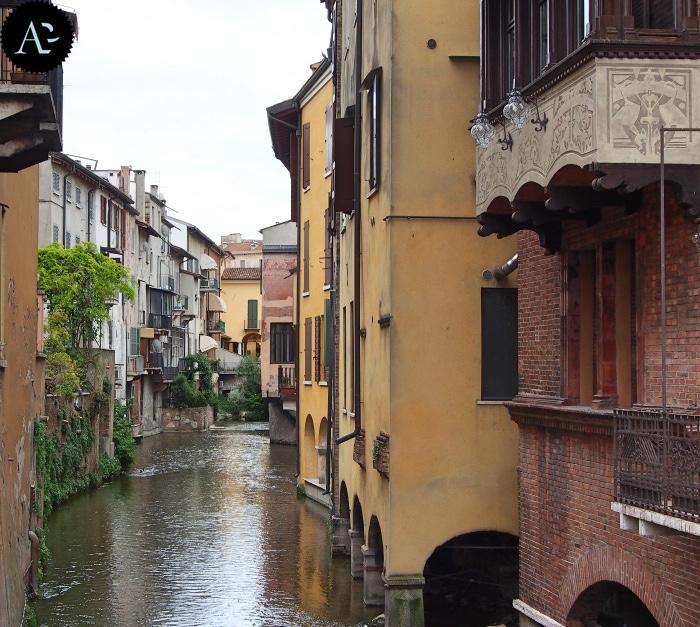 Mantova | centro storico
