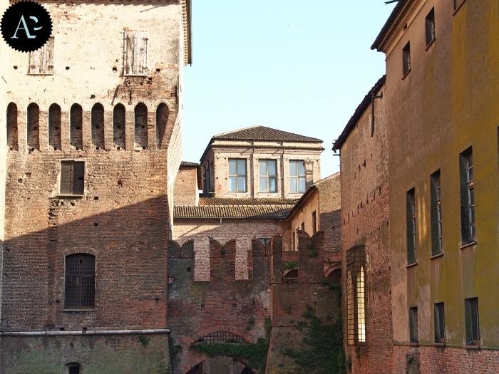 Mantova | Castello