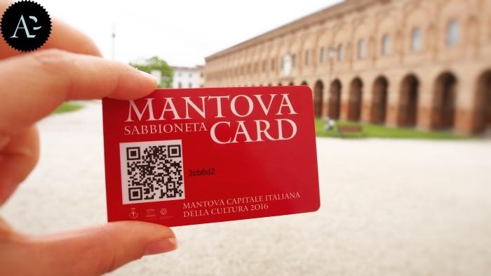 MantovaCard