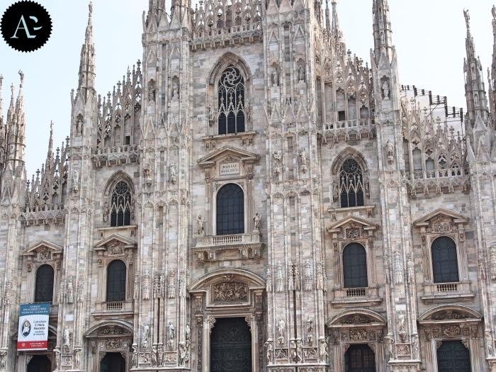 Milano | Duomo