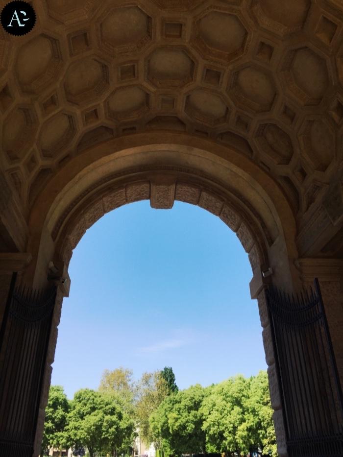 Te Palace, Mantua