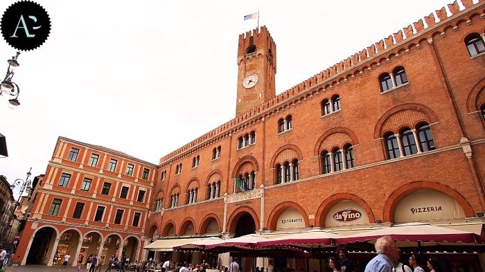 Piazza dei Signori | Treviso