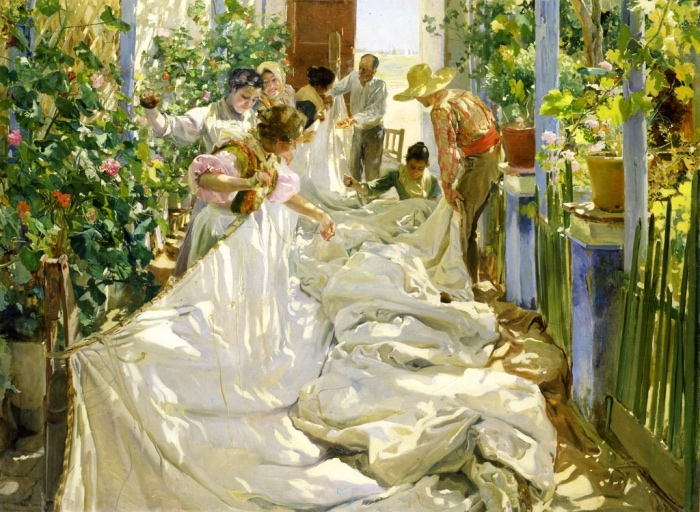 Sorolla | exhibitions in France