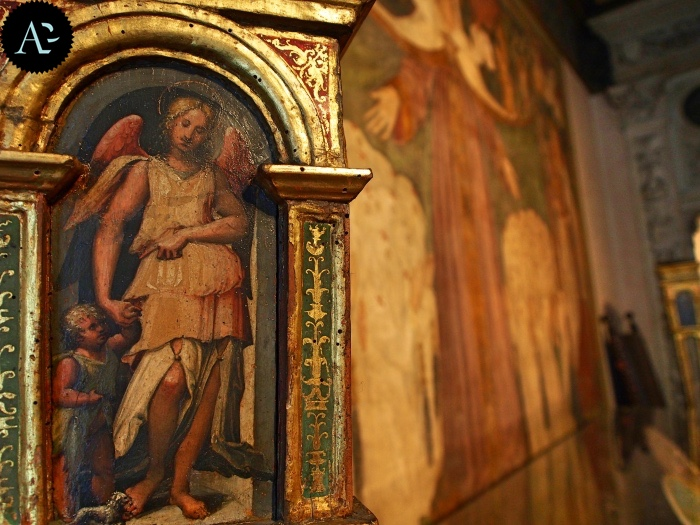 Museo Bagatti Valsecchi | decorazioni
