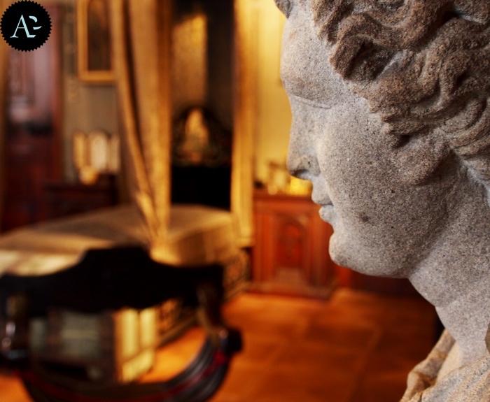 Bugatti Valsecchi | museo