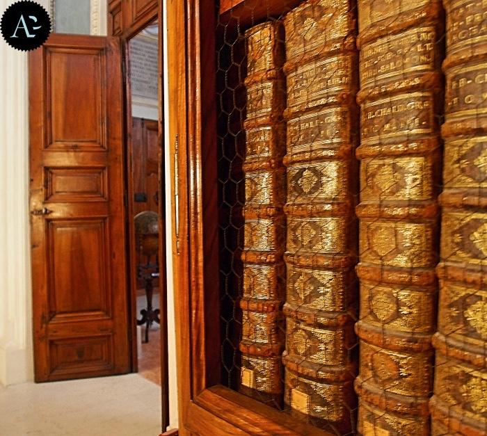 The Teresiana Library