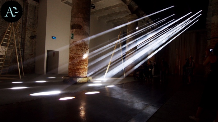 Biennale Architettura | mostra Venezia
