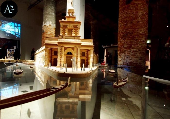 Taddeo Ando | Biennale Architettura 2016