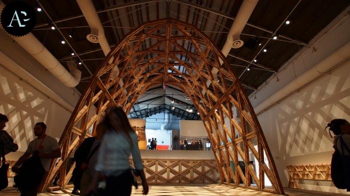 Biennale Architettura | Giardini