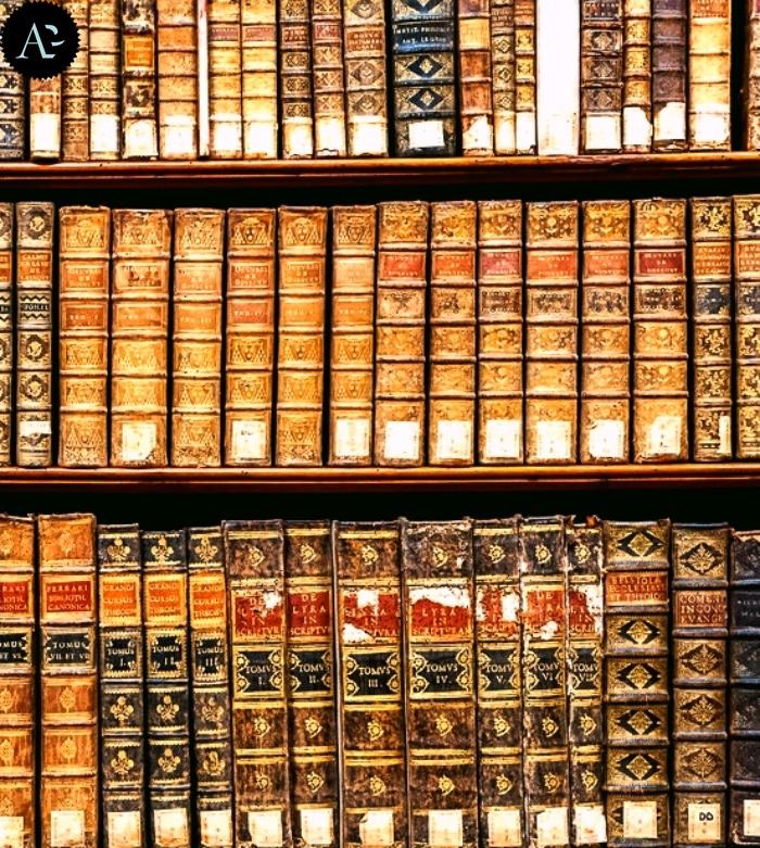 Biblioteca Teresiana | Musei Mantova