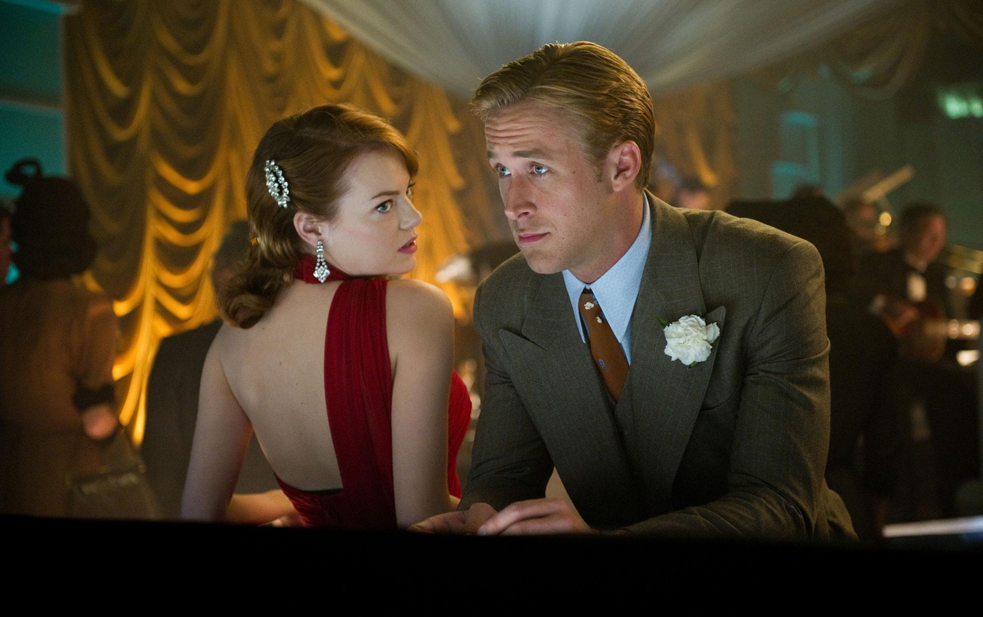Ryan Gosling | Emma Stone