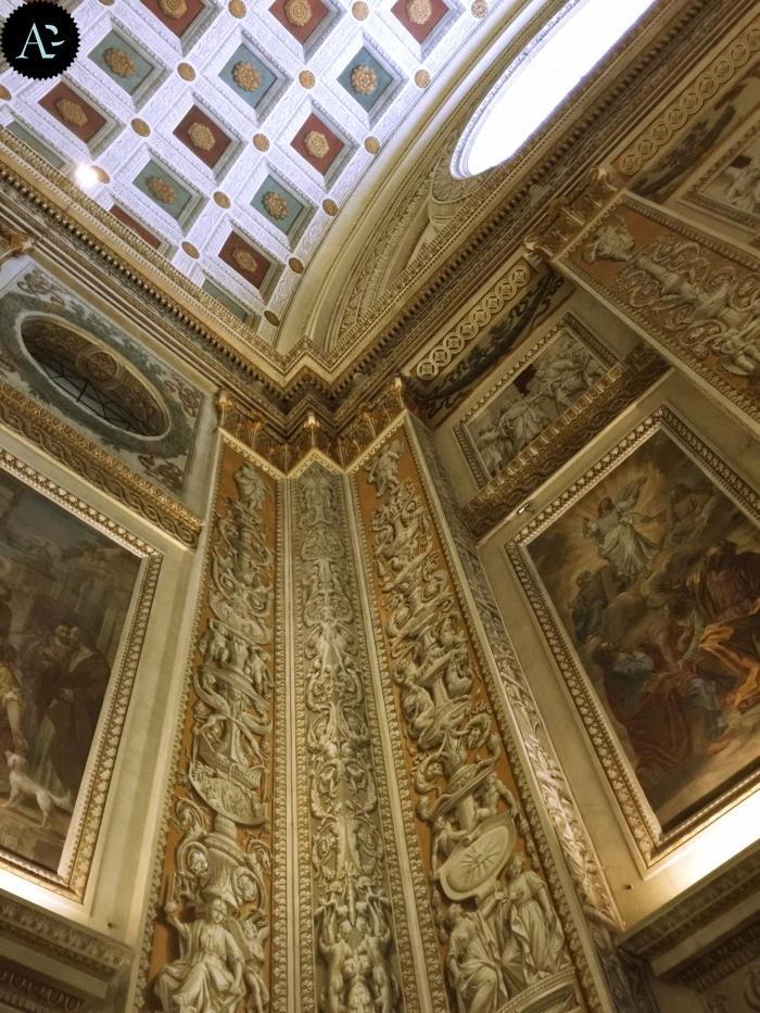 Mantua | Basilica Sant'Andrea