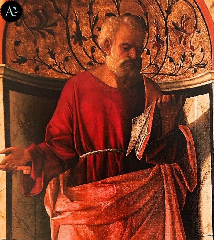 Giovanni Bellini | San Pietro