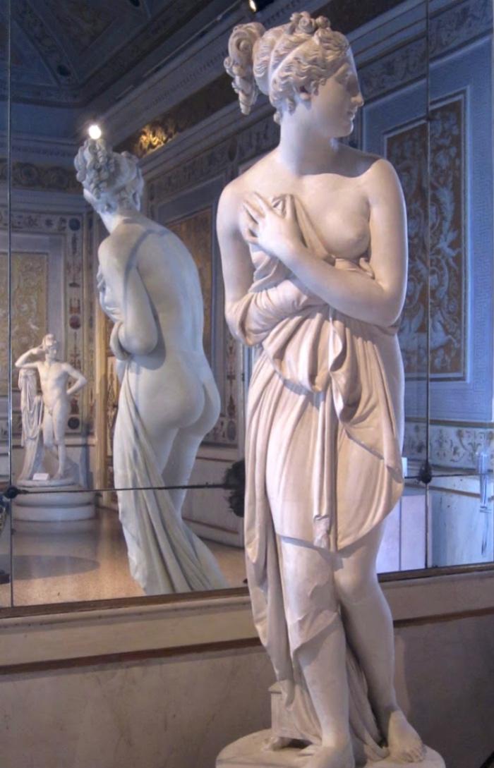 Venere italica | Antonio Canova