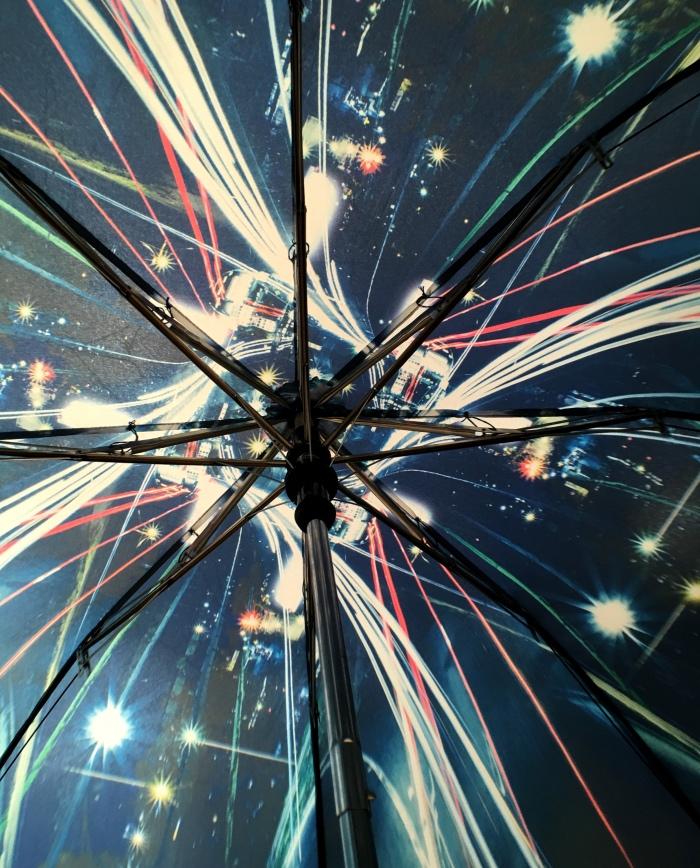 Chuck Anderons | Pluvio Umbrella