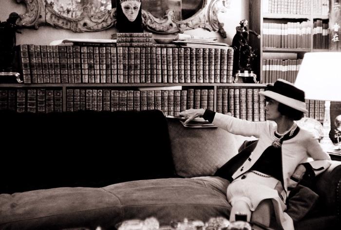 Culture Chanel | libri di Coco Chanel