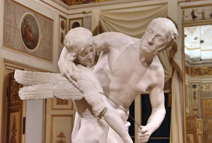 Dedalo e Icaro | Antonio Canova