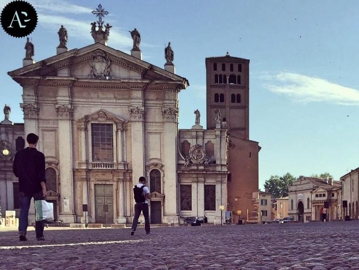 Duomo Mantova | Cattedrale di San Pietro