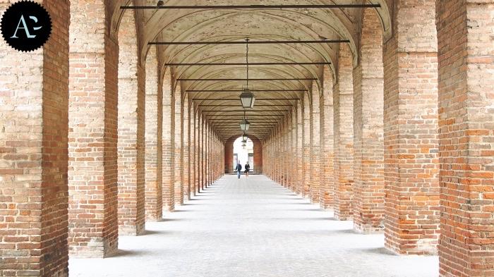 Galleria Sabbioneta