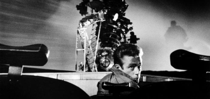 James Dean | Dennis Stock |Magnum Photos