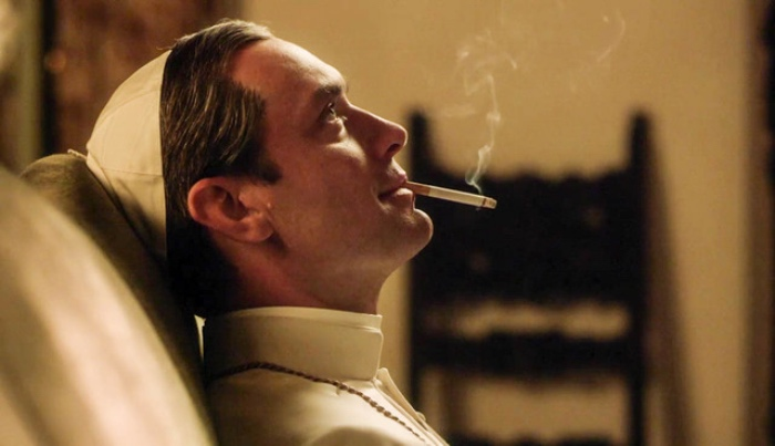 Jude Law | The Young Pope