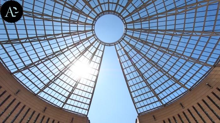 Mart Dome | Mario Botta