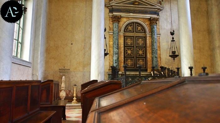 Synagogue Sabbioneta