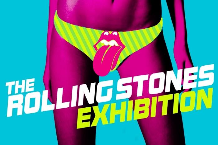 Saatchi Gallery| Rolling Stones