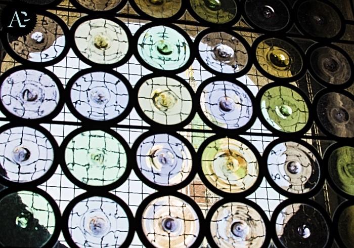Palazzo Ducale finestra