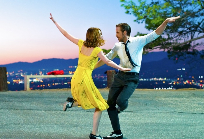 La La Land | Damien Chazelle