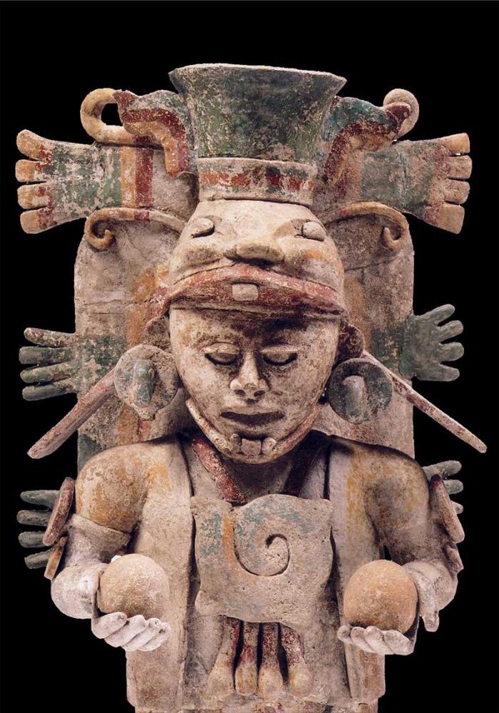 mostra maya verona 2
