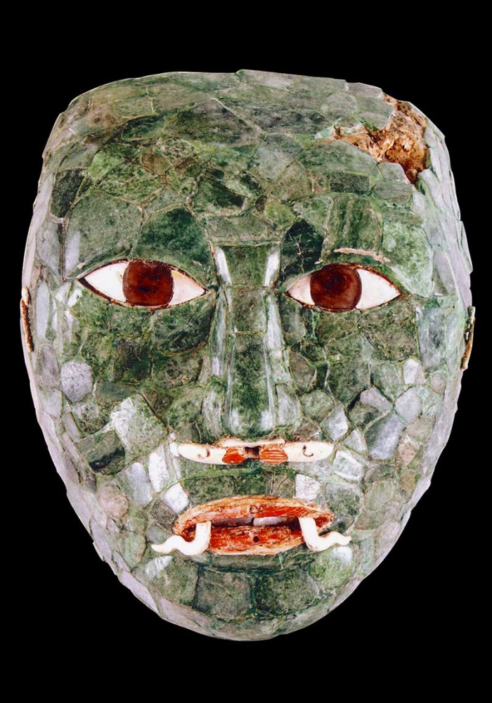 maya in mostra a verona