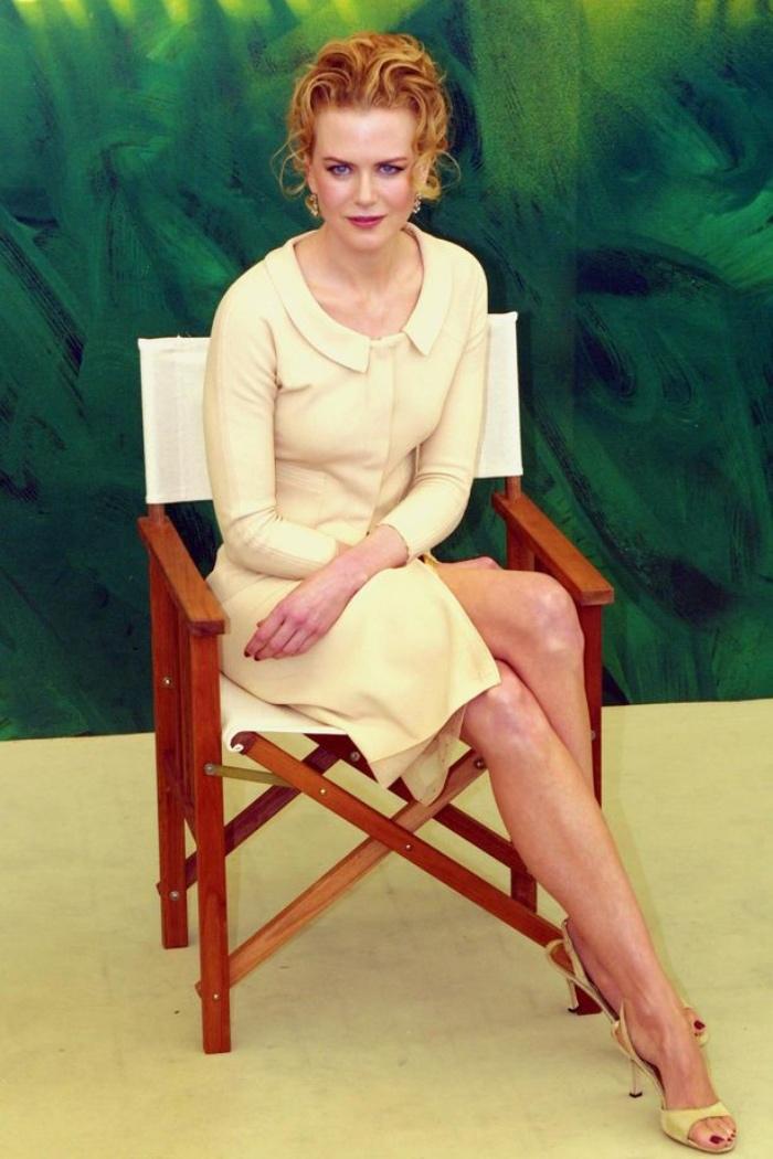 Nicole Kidman | mostra del Cinema di Venezia