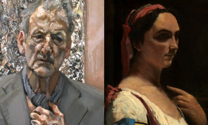 painters paintings | National Gallery