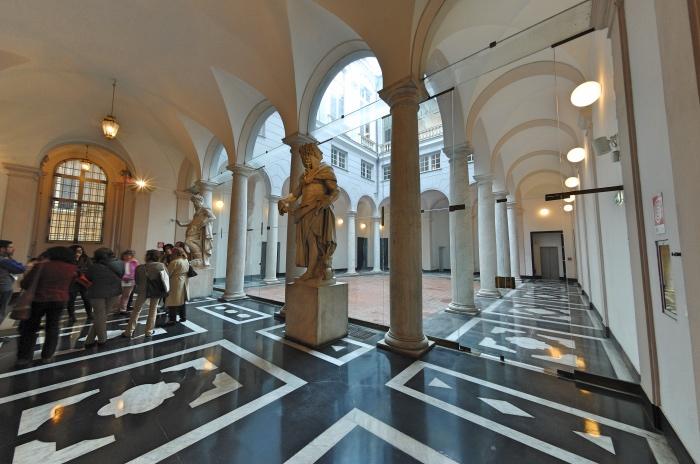 Palazzo Bianco | Genova
