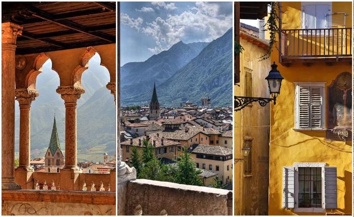 Trento | Rovereto