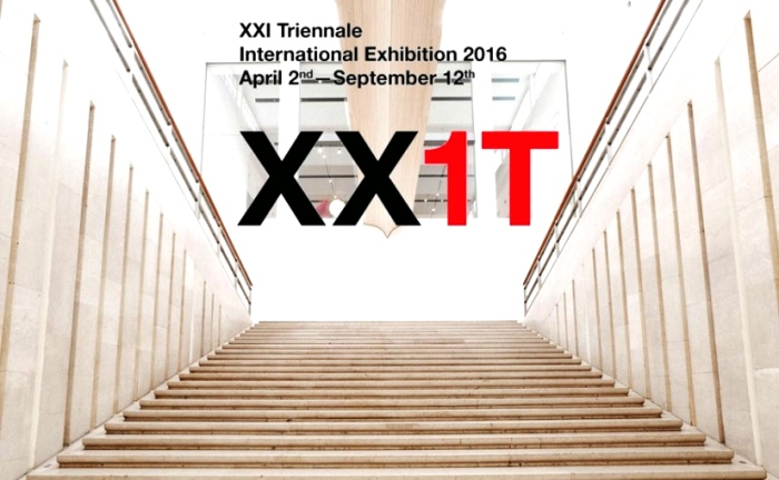 Milan Triennial exhibition