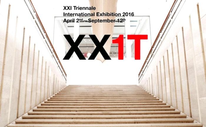 Milan Triennial exhibition