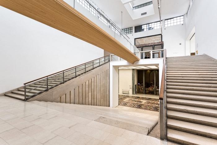 The Triennale Design Museum