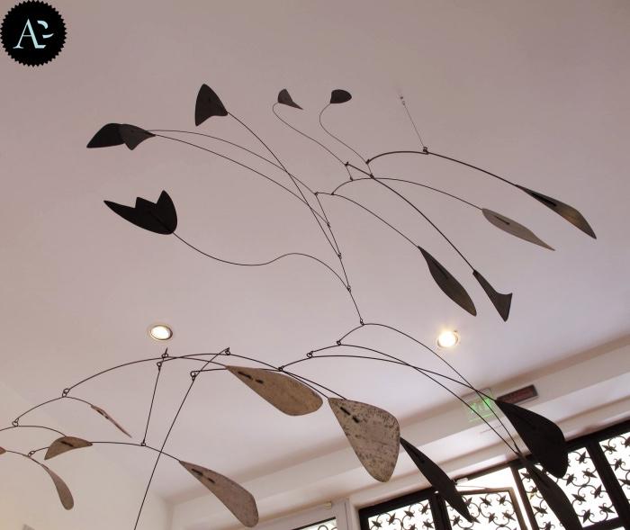 Alexander Calder | Collezione Guggenheim