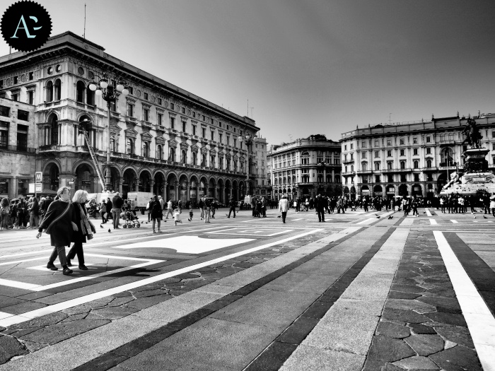 Piazza Duomo | Milano