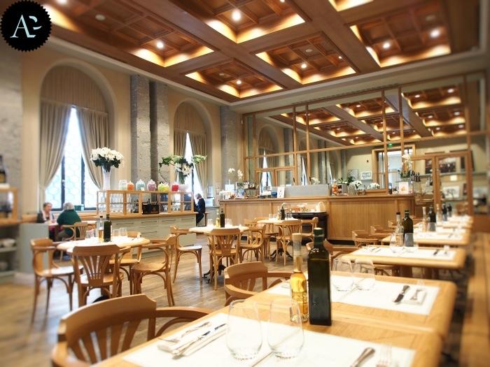 Gallerie d'Italia | ristoranti di Milano