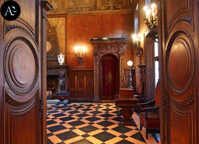 Museo Bagatti Valsecchi | musei Milano
