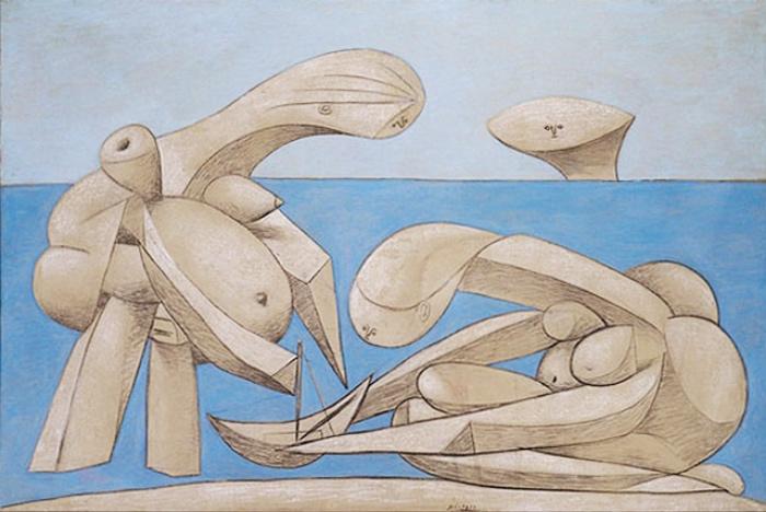 Picasso | Guggenheim Venice