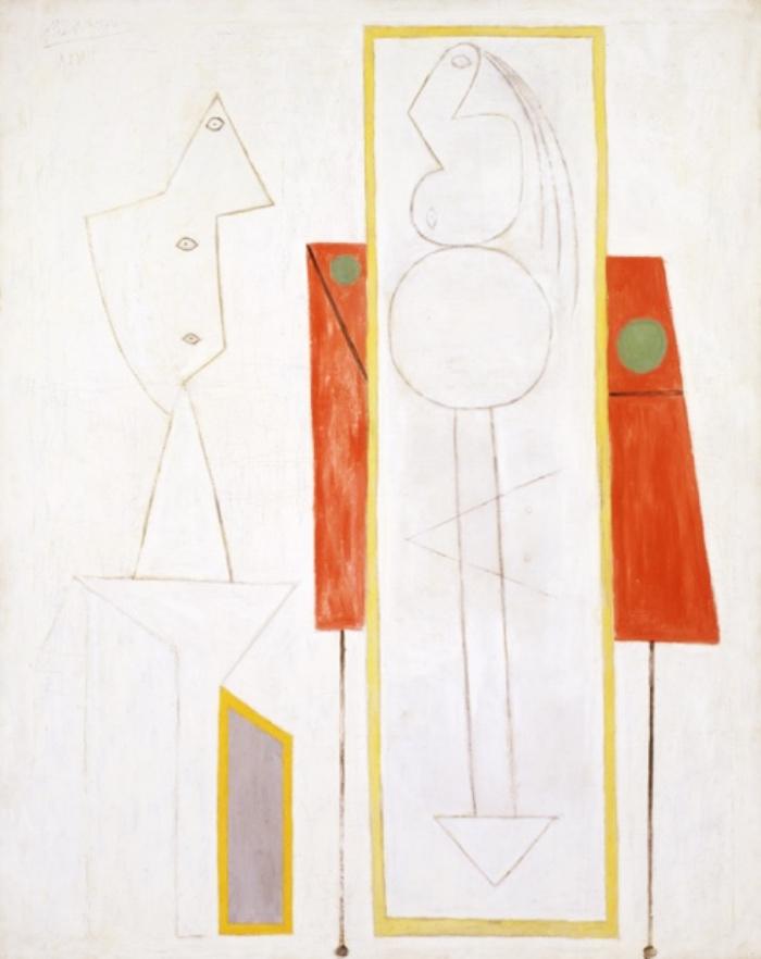 Picasso | Guggenheim Museum